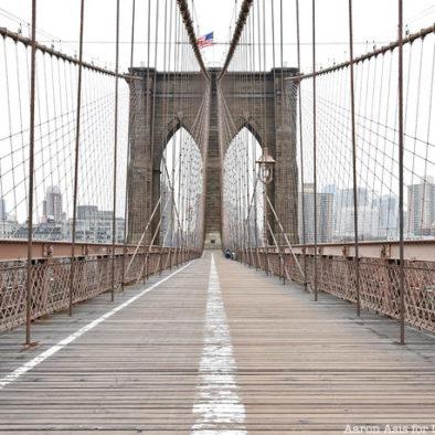 Secrets of the Brooklyn Bridge Tourempty