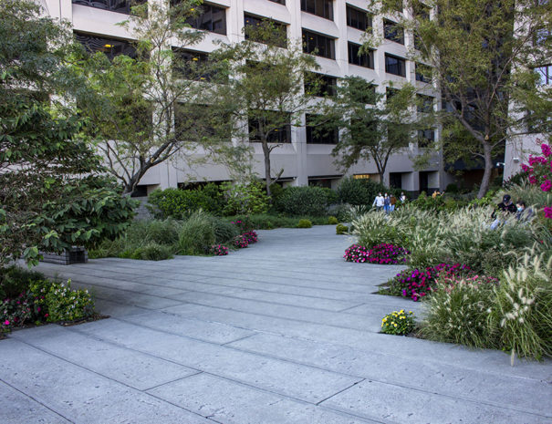 Untapped New York Tours-Elevated Acre-Financial District 3