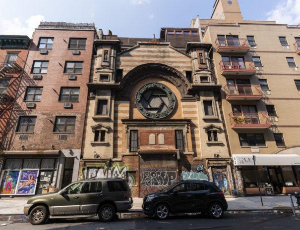 58069 Rivington Secrets of the Lower East Side Tour