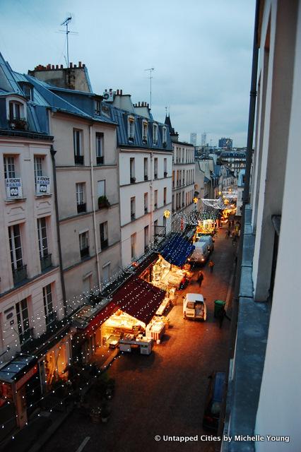 The Best of Rue Mouffetard (Latin Quarter)