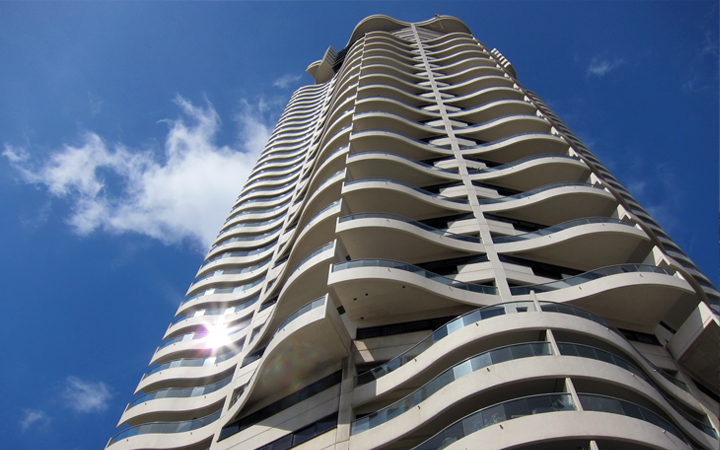 Seidler and the City: An Architectural Pilgrimage of Sydney