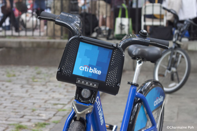 Citi Bike: In Anticipation of the Biggest Bike Share in the US