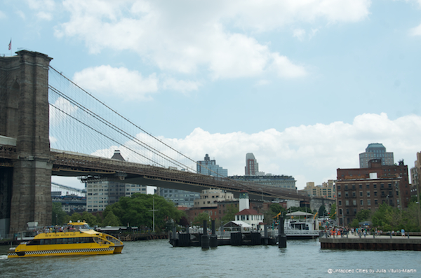 Brooklyn Fulton Ferry