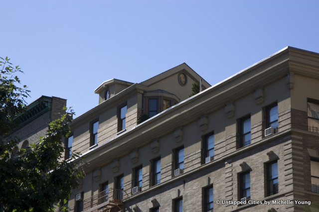 Suburban Houses On Top of Apartments-Upper West Side-2568 Broadway-NYC_4