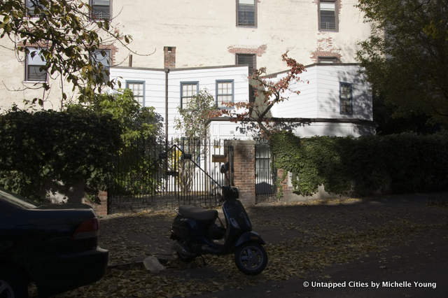 121 Charles Street-Greenwich Village-Farmhouse-Upper East Side Moved-NYC