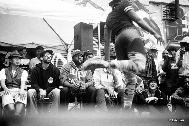 5 Pointz-Hip Hop Battle-Street Art-Graffiti-Whitewash-Long Island City-Queens-Eric Lau-NYC-0011