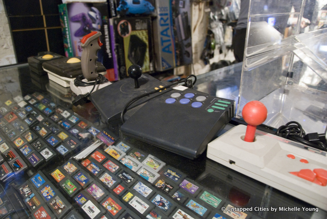 8 Bit and Up-Video Game Store-East Village-East 3rd Street_7