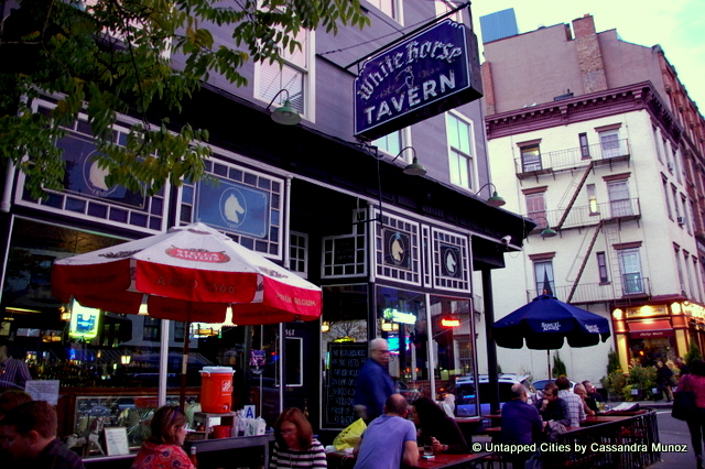 7 Spots in NYC Where You Can Drink Like The Beat Generation Writers Did