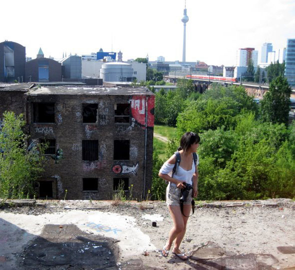 Berlin-Michelle Young-Untapped Cities