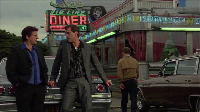 NYC Film Locations for Martin Scorsese's GoodFellas