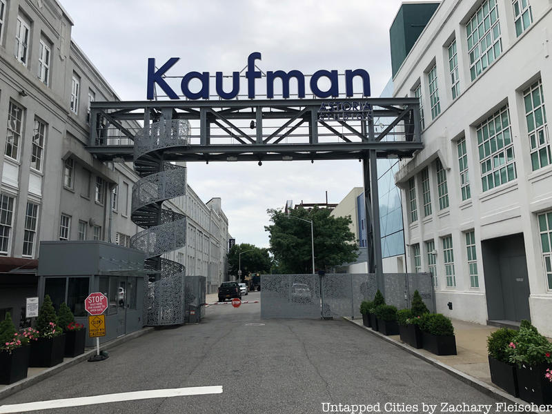 The Rival to Hollywood: Inside the Expanding Kaufman Astoria Studios, the Only Studio Backlot in NYC