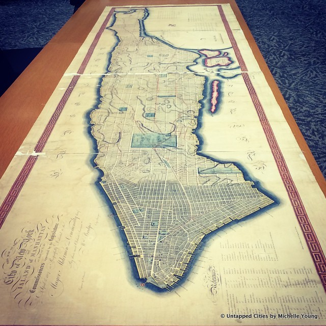 13 Fun Facts About the Original 1811 Commissioners' Plan for NYC - Untapped  New York