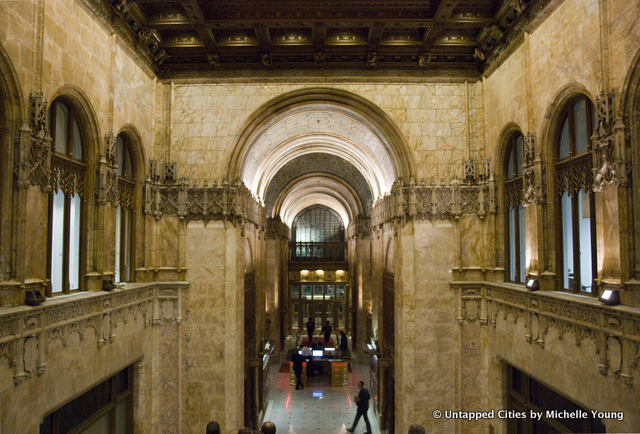 Woolworth-Building-Mezzanine-Interior-Landmark-NYC