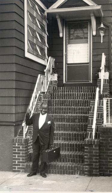 Louis Armstrong-Secret Reefer Marijuana Tapes-Louis Armstrong Museum-4
