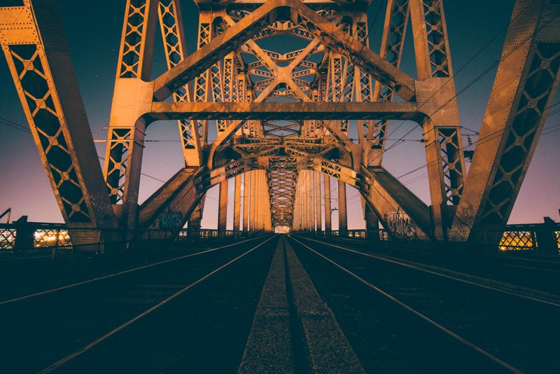 Hell Gate Bridge-Urban Exploration-Photography-Queens-NYC-004