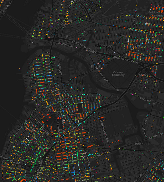 NYC Street Trees by Species-Jill Hubley-Fun Maps-Open Data-NYC.20 PM