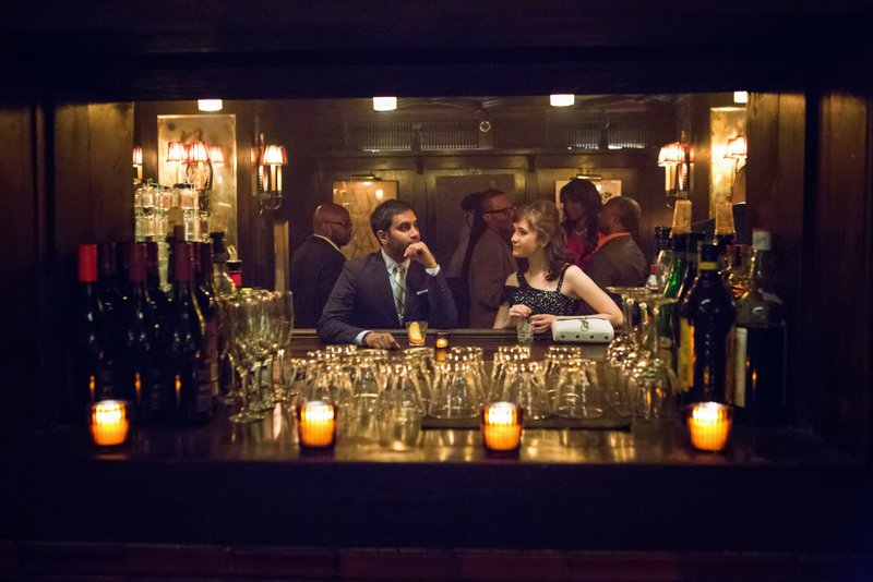 NYC Film Locations: Master of None Starring Aziz Ansari on Netflix