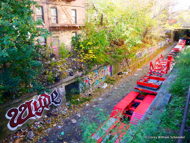 7 Places to Discover in Mott Haven, The Bronx NYC