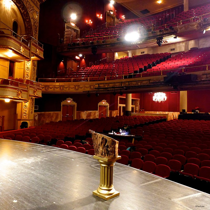 The Top 10 Secrets of NYC's Legendary Apollo Theater in Harlem