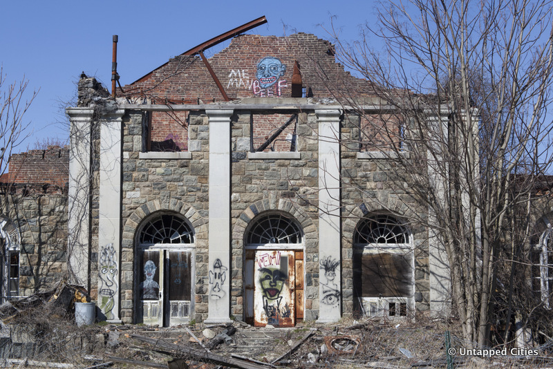 Abandoned-Letchworth Village Psychiatric Hospital-Haverstraw-Thiells-Rockland County-NY-Untapped Cities-002