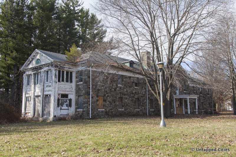 Abandoned-Letchworth Village Psychiatric Hospital-Haverstraw-Thiells-Rockland County-NY-Untapped Cities-027