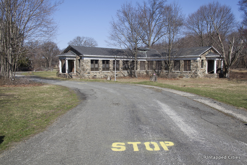Abandoned-Letchworth Village Psychiatric Hospital-Haverstraw-Thiells-Rockland County-NY-Untapped Cities