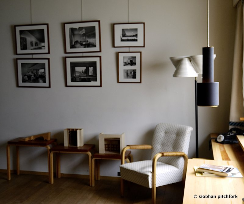 Alvar Aalto-Maison Louis Carre House Villa-Paris-Architecture-008