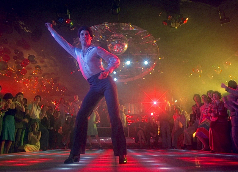 NYC Film Locations for Saturday Night Fever