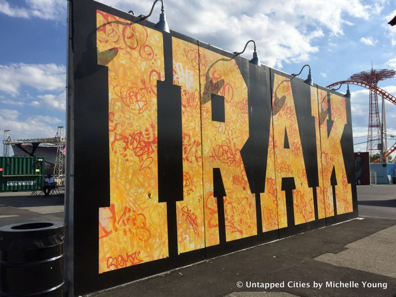 Coney Island Art Walls-2016-Street Art-Thor Equities-Brooklyn-NYC-019