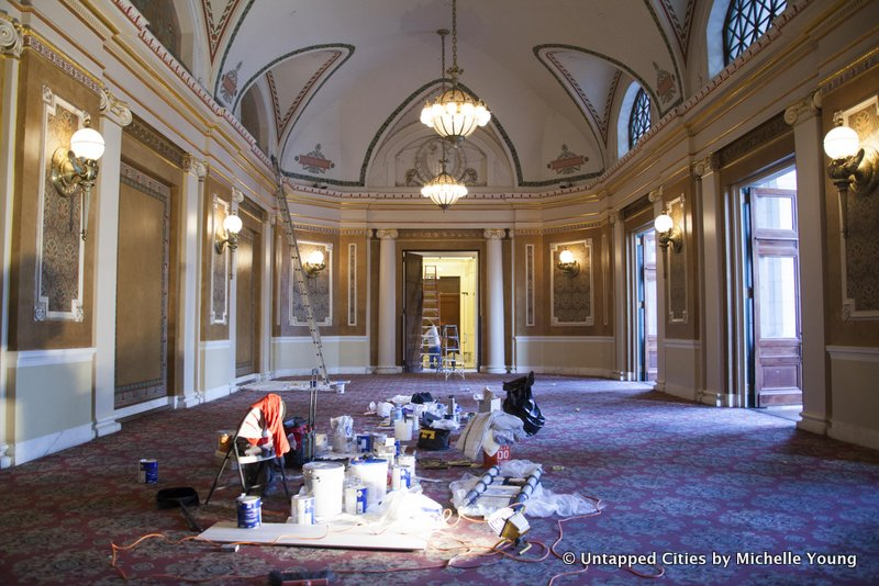 Union Station-Restoration-Rehabilitation-Main Lobby-Washington D.C.-Redevelopment Corporation-NYC_3