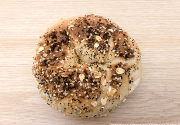 Everything bagel