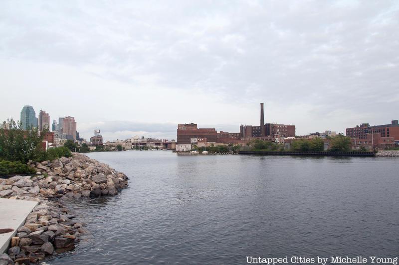 The Top 10 Secrets of Newtown Creek in Greenpoint, Brooklyn