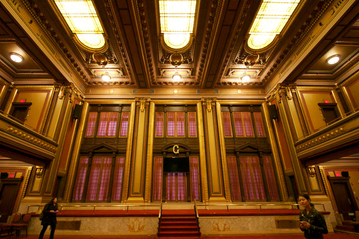 The Top 10 Secrets of NYC's Masonic Hall and Grand Lodge in Chelsea