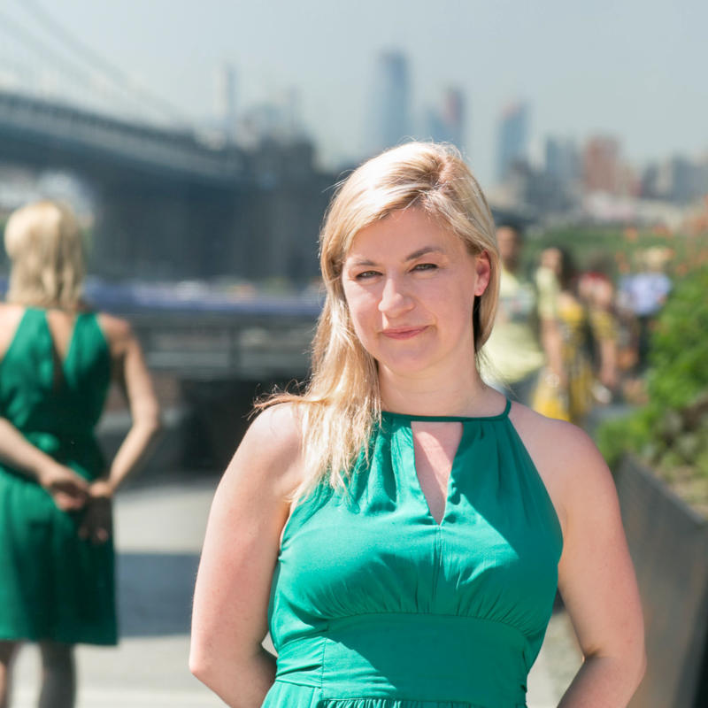 Untapped Cities Insider Profile: Silvie Bonne, NYC Photographer