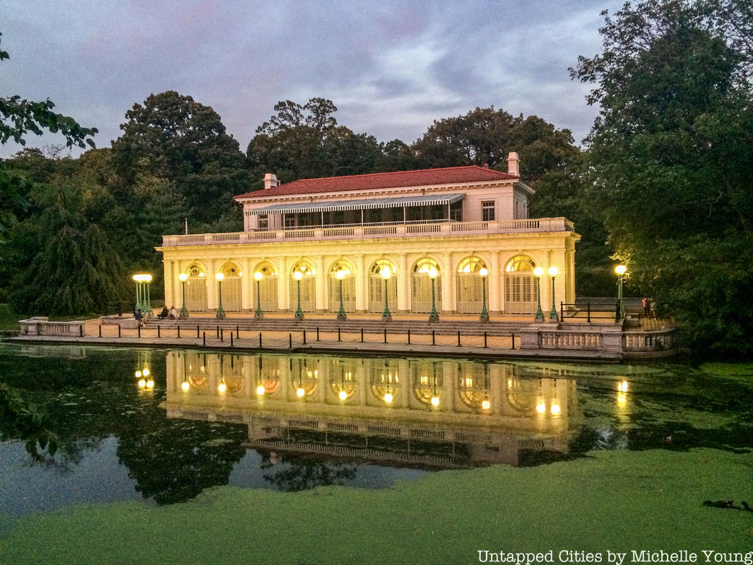 The Top 12 Secrets of Brooklyn's Prospect Park