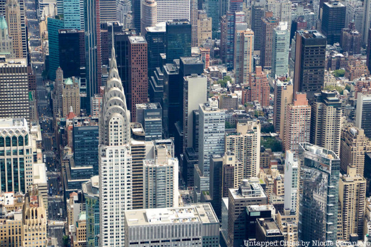 Discover the History of NYC's Most Iconic Buildings