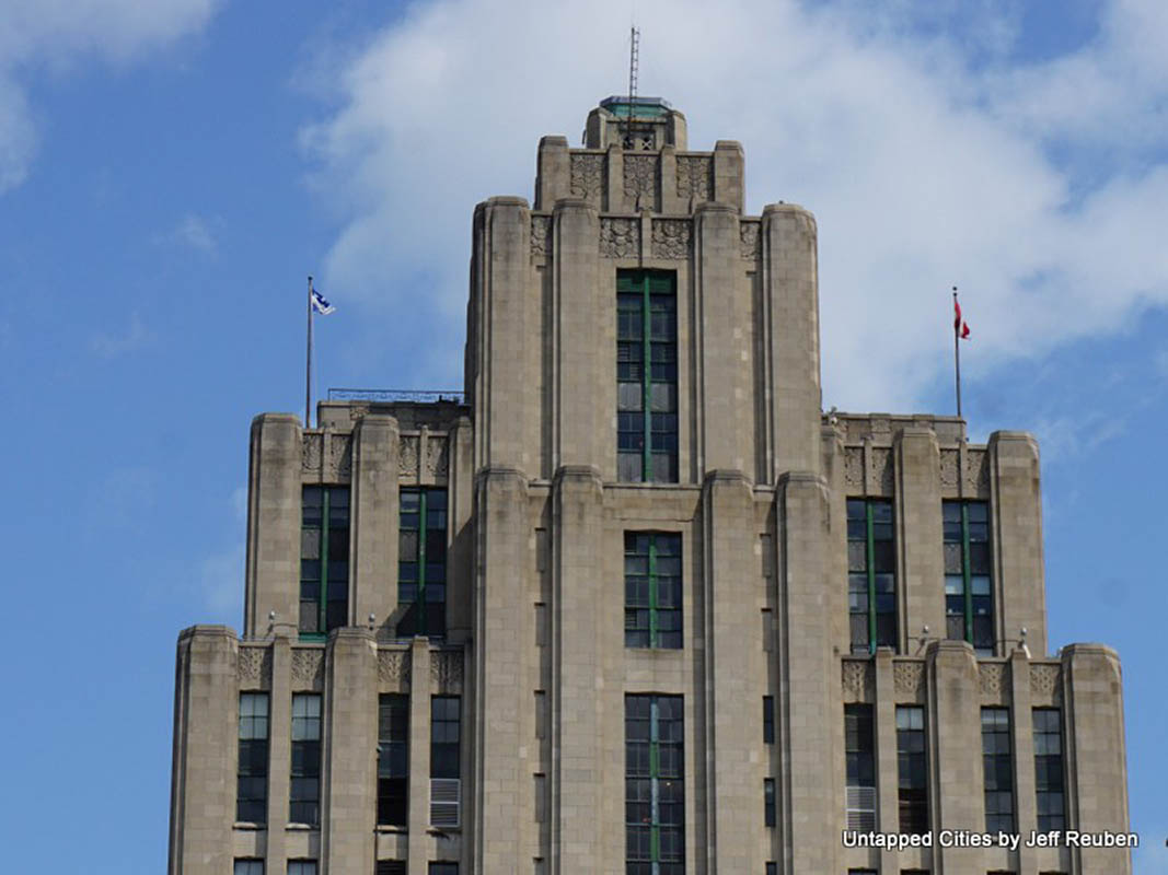 A Guide to The Art Deco Architecture Gems of Montreal