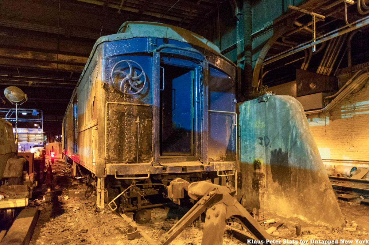 10 Hidden Places in NYC's Grand Central Terminal