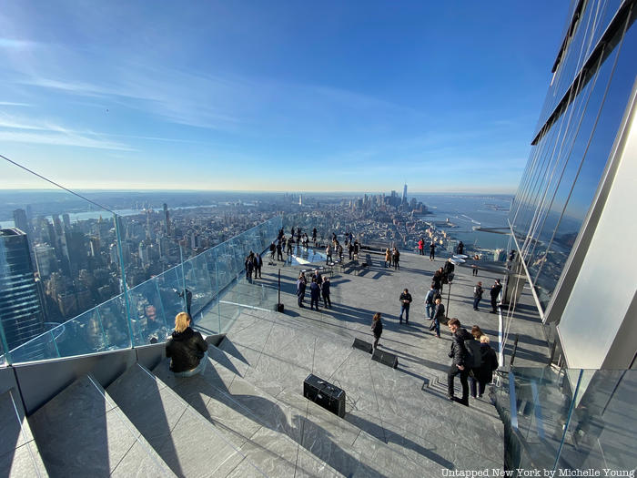 Edge Observation deck