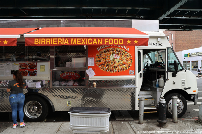 Birria-Landia serves one of the trendiest dishes in Jackson Heights.
